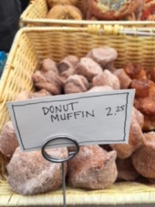 Donut Muffins, Ferry Building Marketplace, SF[2]