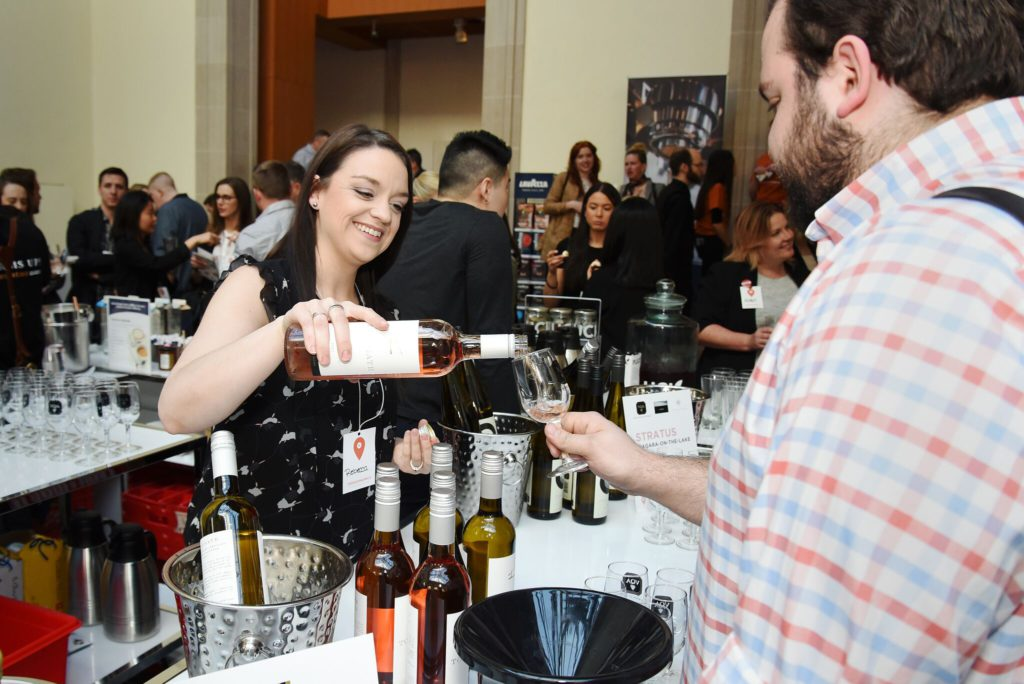 Looking Back into the Terroir Symposium 2018