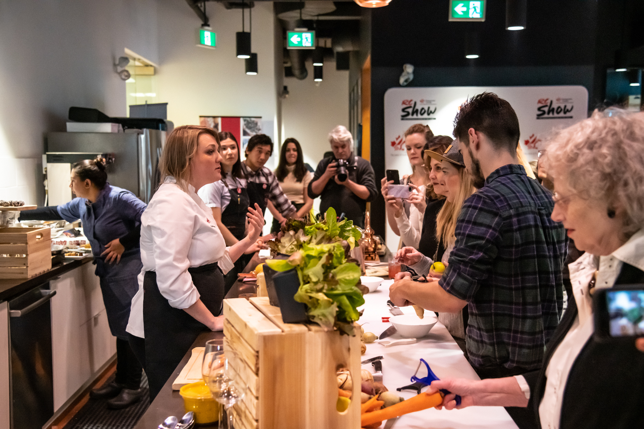 How Sustainability Will Play a Part in the Restaurants of the Future
