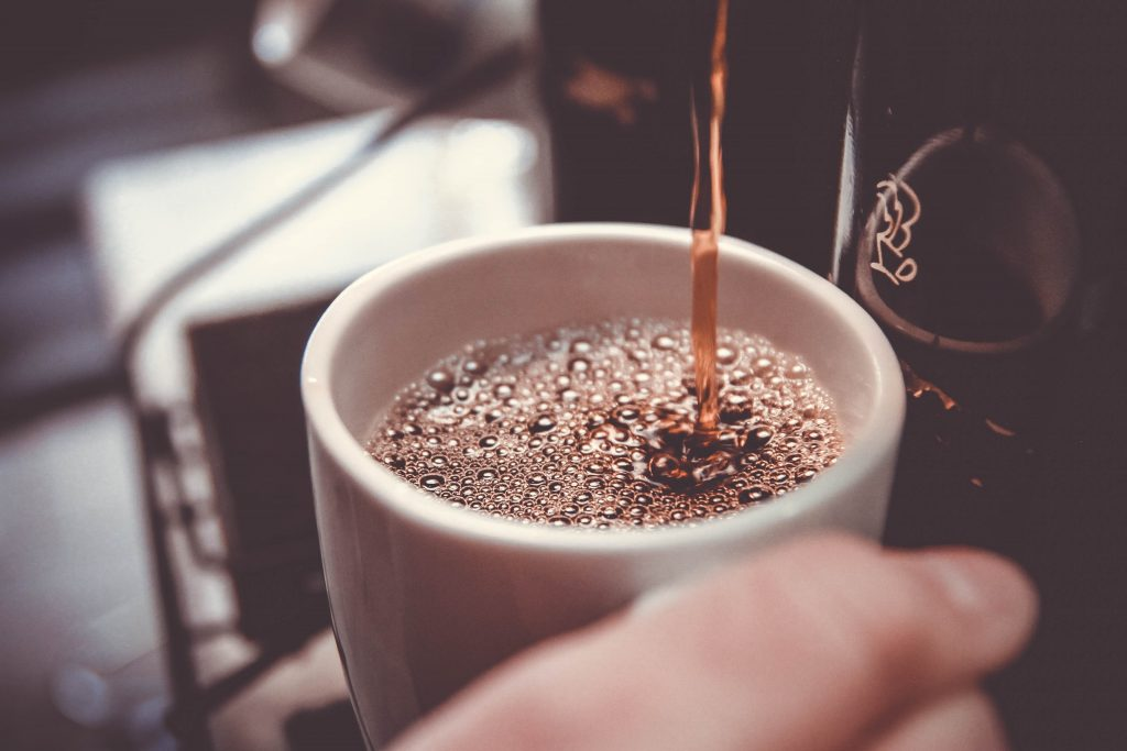 Getting the Most Out Of Your Caffeine Intake