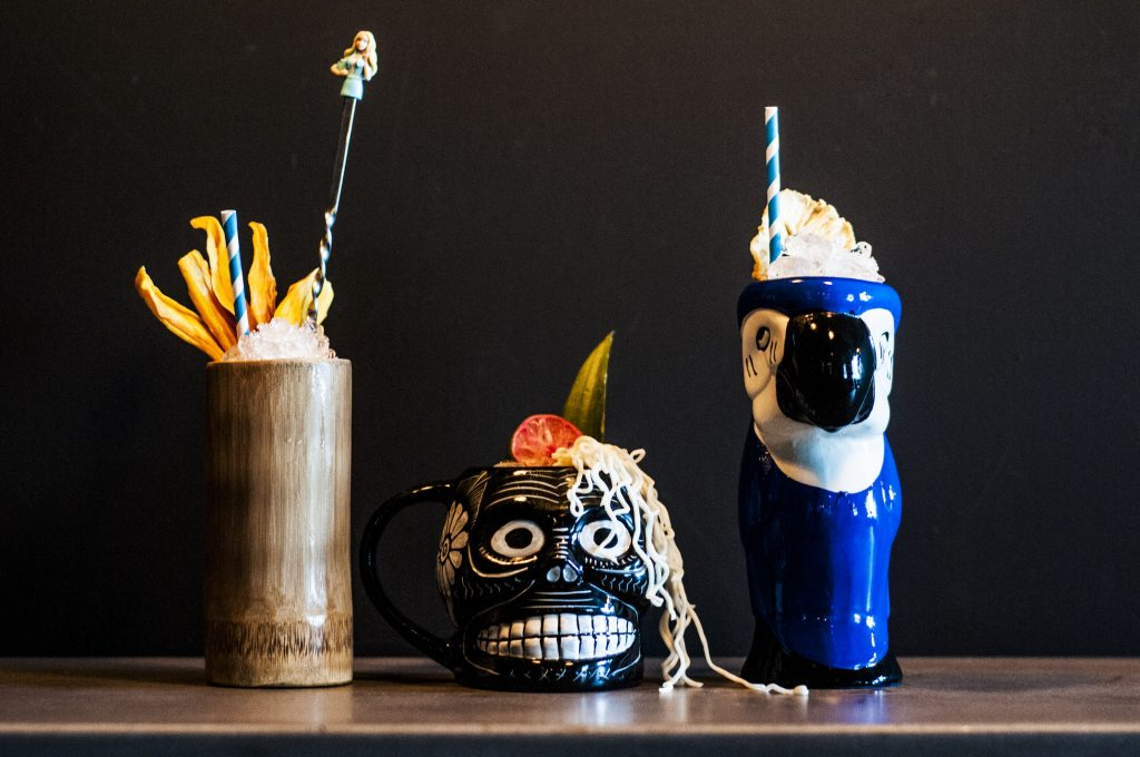 One-on-one with Kelsey Ramage of Trash Tiki