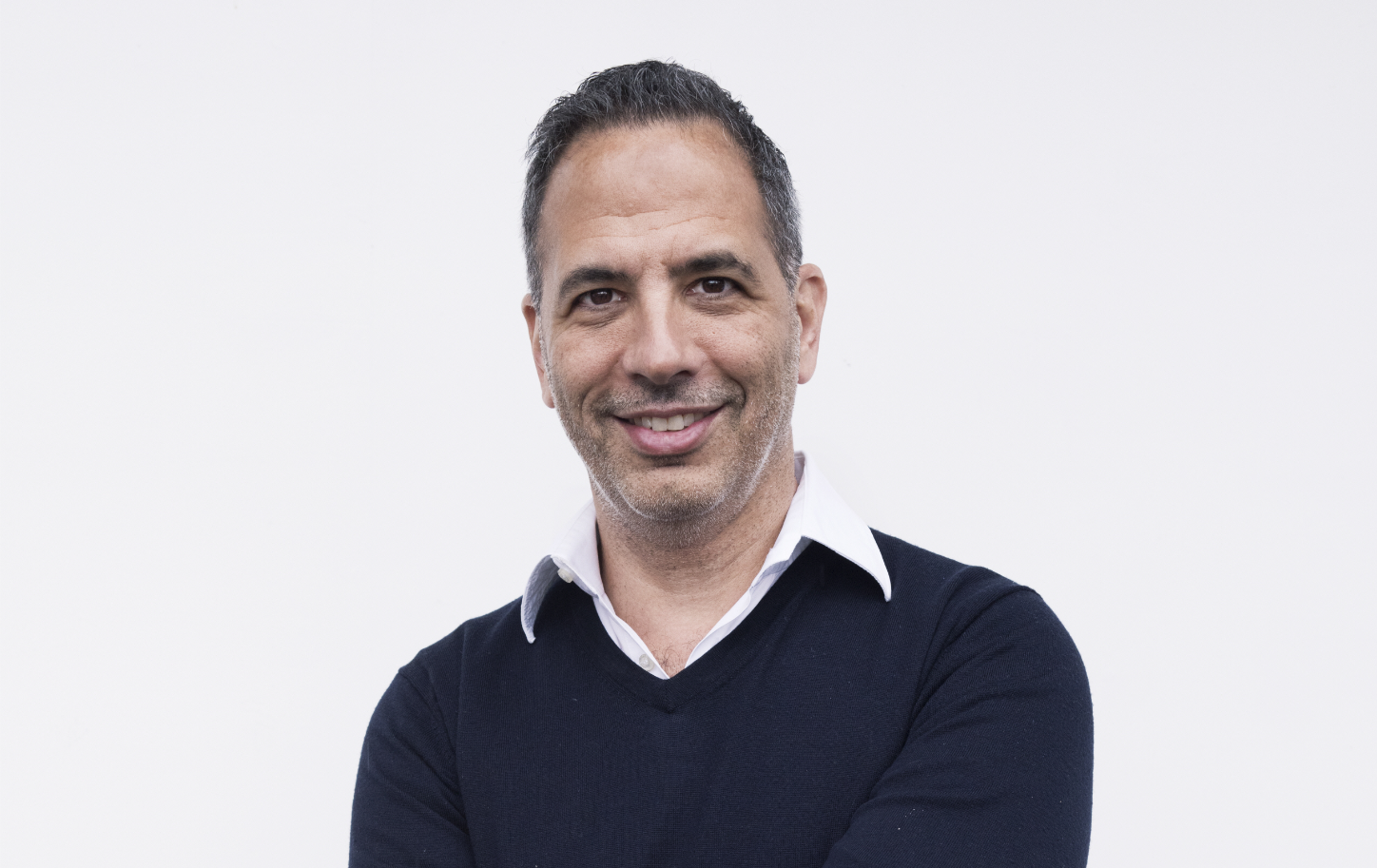 A Sitdown With Chef Yotam Ottolenghi